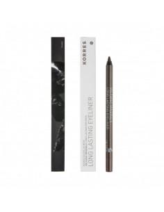 Creion de ochi cu minerale vulcanice 02 Brown, 1.2g, Korres