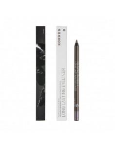 Creion de ochi cu minerale vulcanice 03 Metallic brown, 1.2g, Korres
