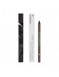 Creion de ochi cu minerale vulcanice 04 Purple, 1.2g, Korres