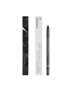 Creion de ochi cu minerale vulcanice 06 Grey, 1.2g, Korres