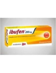 Ibufen 200mg x 20 comprimate filmate