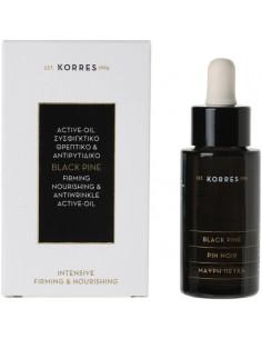 Ulei intensiv hranitor cu extract de pin negru, Korres