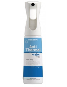 Frezyderm anti-thermal water-mist spray, 300ml