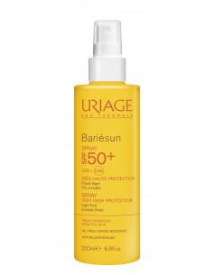 URIAGE Bariesun Spray protectie solara SPF50+, 200 ml