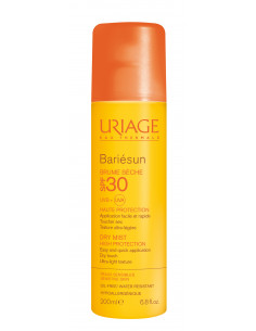 URIAGE Bariesun Spray protectie solara SPF30+, 200 ml