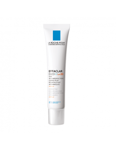 La Roche-Posay Effaclar DUO [+] SPF30, 40 ml