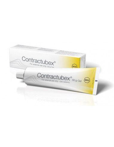 Contractubex gel, 50g