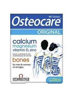 Osteocare comprimate, 90 tablete