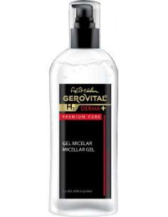 Gerovital H3 Derma+ Premium care Gel micelar, 150ml