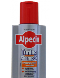 Alpecin Tuning Sampon, 200 ml
