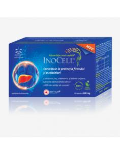 InoCell 500 mg, 60 capsule