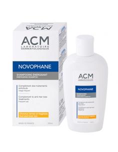 Novophane sampon energizant, 200ml, ACM