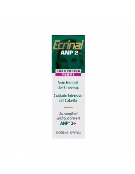 Ecrinal ANP®2+ Sampon pentru femei, 200ml