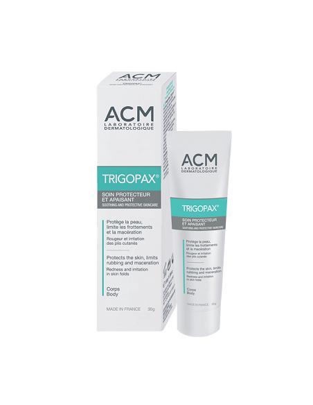 ACM Trigopax crema 30g