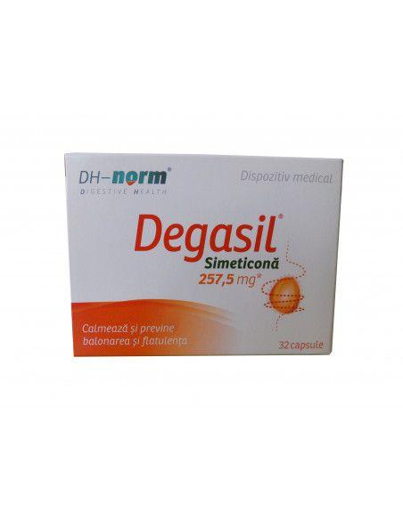 Walmark Degasil, 32 capsule