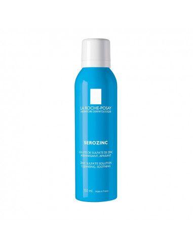 La Roche-Posay Serozinc spray pentru ten gras,150ml