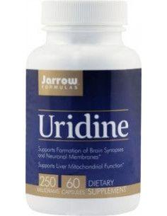 Secom Uridine 250 mg x 60 cps