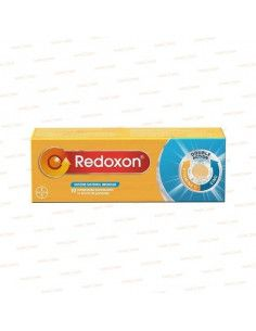 Redoxon Double Action Vit.C + Zinc x 10 cpr.efervescente