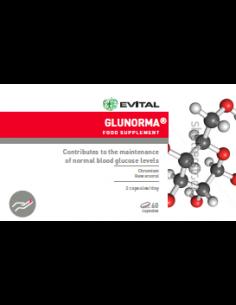 Evital Glunorma, 60 capsule