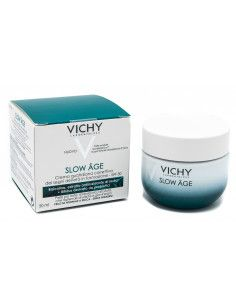 Vichy Slow Age Crema ingrijire zilnica ten normal-uscat SPF30, 50ml
