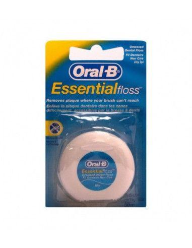 Oral B Essential floss x 50 m