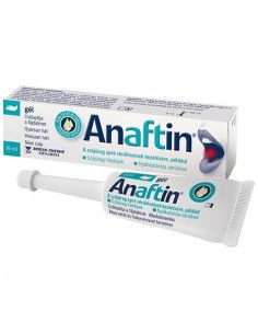 Anaftin gel, 8ml, Berlin Chemie