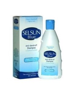 Selsun Blue Sampon Antimatreata par normal 200ml