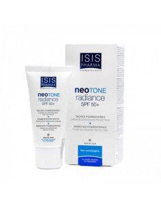Neotone Radiance SPF 50+ crema 30ml ISIS Pharma