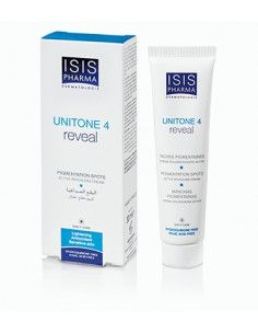 Unitone 4 Reveal crema 30ml ISIS Pharma