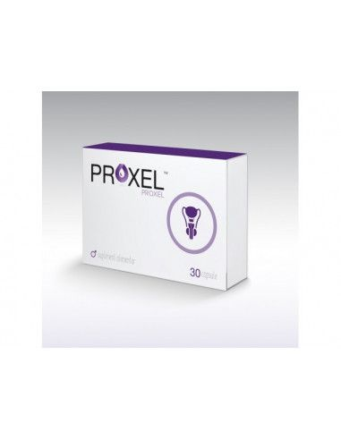 Proxel, 20cps