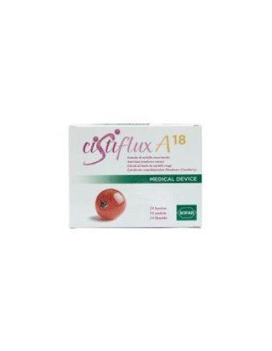CistiFlux A18 x 14 plic
