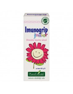 PlantExtrakt Imunogrip Junior x 100ml