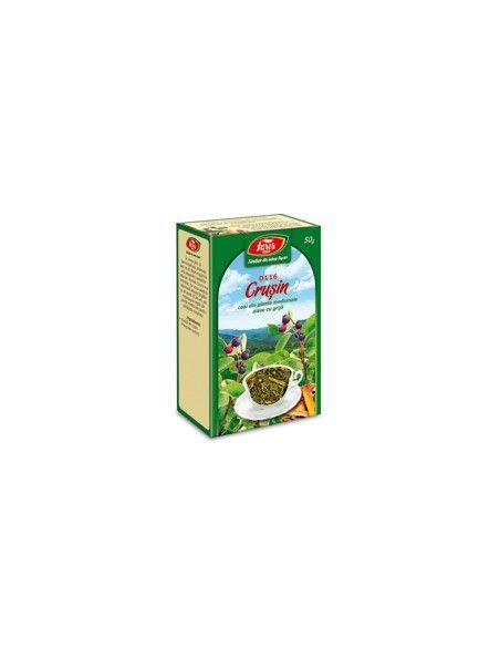 Ceai Crusin 50g FARES