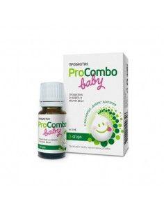 ProCombo Baby drops 5ml