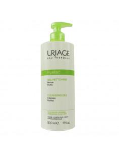 URIAGE Hyseac gel de curatare 500ml
