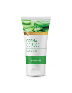 Crema hidratanta de aloe pentru ten normal 50ml Fiterman