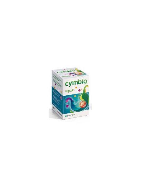 Cymbio x 20 cps