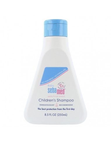 Sebamed Baby Sampon Dermatologic 150ml