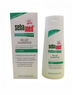 Sebamed Extreme dry skin sampon 5% uree 200ml