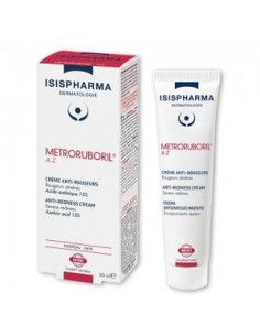 Metroruboril A.Z crema antiroseata 30ml ISIS Pharma