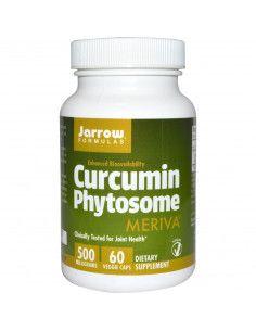 Secom Curcumin Phytosome 60 capsule vegetale