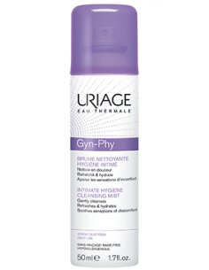 Uriage Gyn-Phy spray igiena intima 50ml