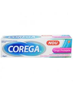 Corega gingii protejate crema adeziva pentru proteza 40g