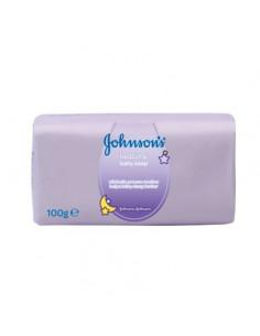 Johnson's Baby Sapun cu Levantica x 100g