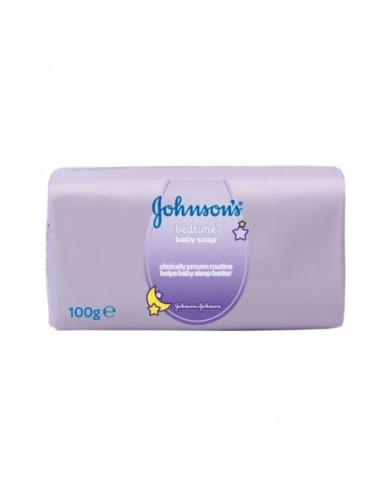 Johnson's Baby Săpun cu Levănţică x 100g