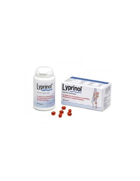 Lyprinol x 180 capsule
