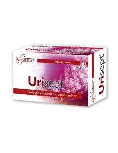 Urisept 50 capsule FarmaClass