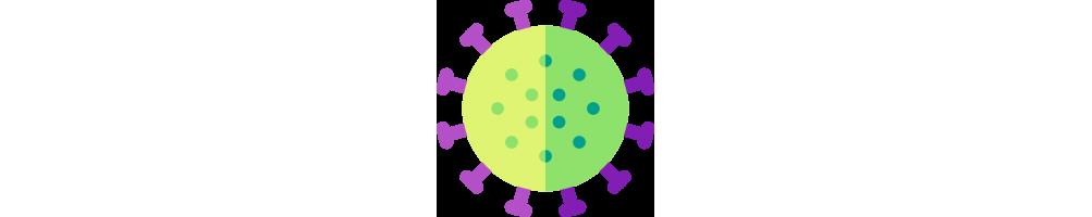 Protectie COVID-19 si alti Virusi