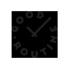Good Routine