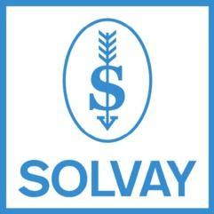 Solvay Pharmaceuticals